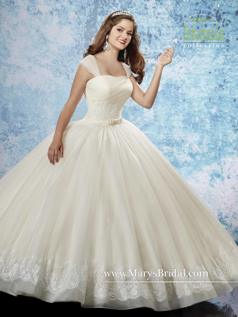 2B803 Wedding dress by Mary's Bridal