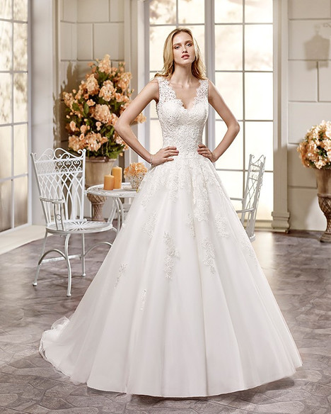 77992 gown from the 2015 Eddy K collection, as seen on dressfinder.ca