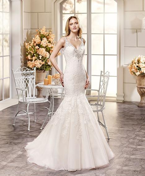 78001 Wedding                                          dress by Eddy K