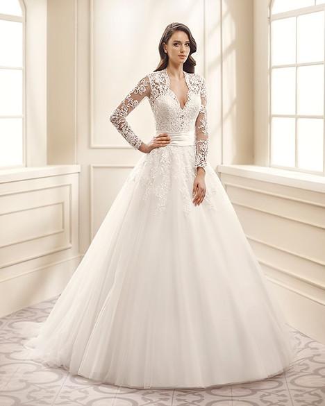 EK1072 Wedding                                          dress by Eddy K