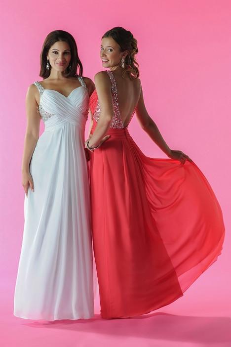 PR-109 Prom                                             dress by Bridalane: Prom