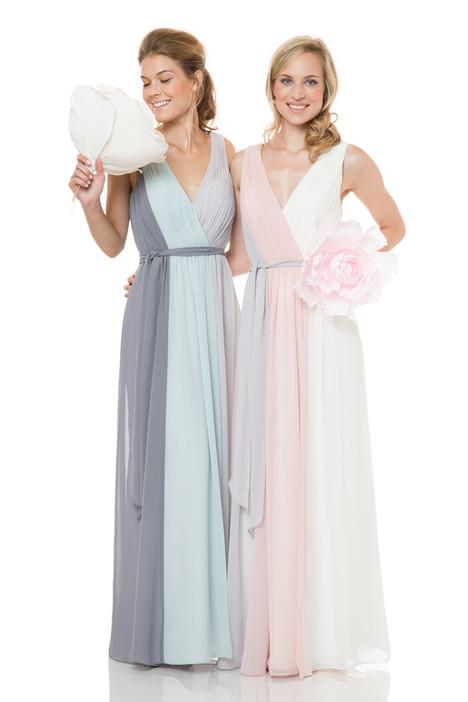 1501 Bridesmaids                                      dress by Bari Jay Bridesmaids