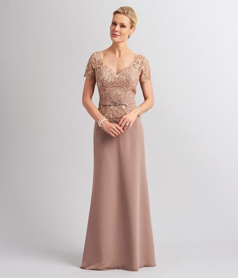 742 Mother of the Bride                              dress by Romantic Bridals: Pearl