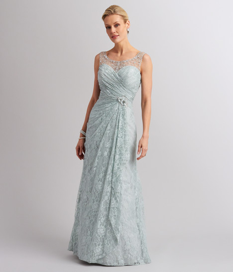 745 Mother of the Bride                              dress by Romantic Bridals : Pearl