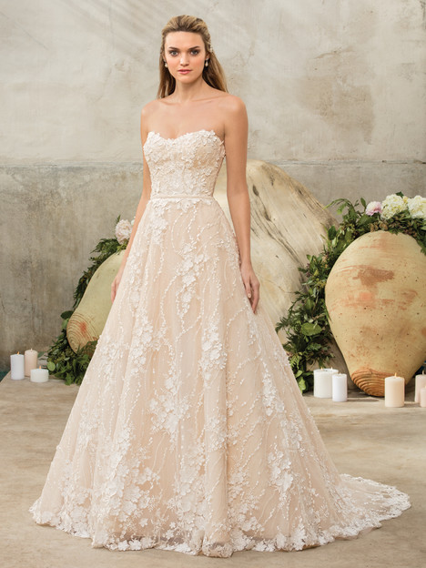 Sienna (2288) Wedding dress by Casablanca Bridal