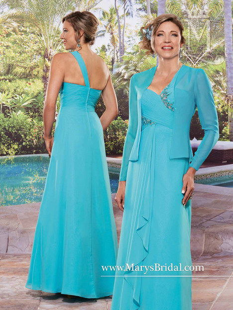 M2205 Mother of the Bride dress by Mary's Bridal: Beautiful Mothers