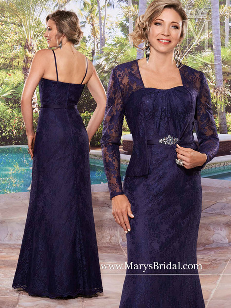 M2483 Mother of the Bride                              dress by Mary's Bridal: Beautiful Mothers