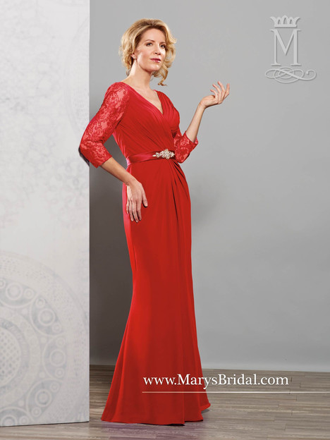 M2712 Mother of the Bride                              dress by Mary's Bridal: Beautiful Mothers