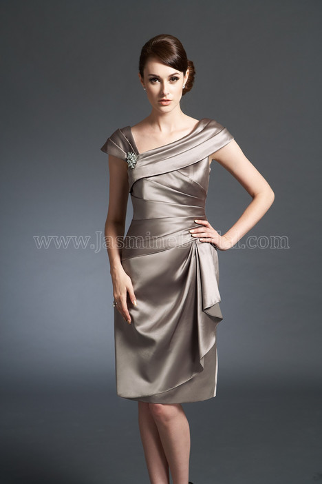M150019 Mother of the Bride                              dress by Jasmine Black Label