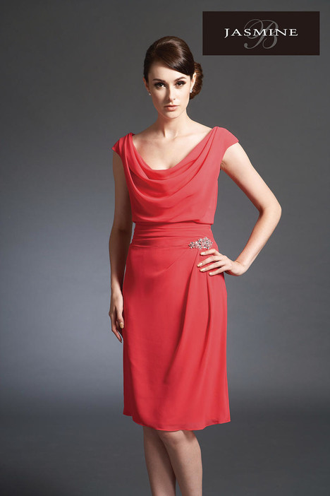 M150021 Mother of the Bride                              dress by Jasmine Black Label