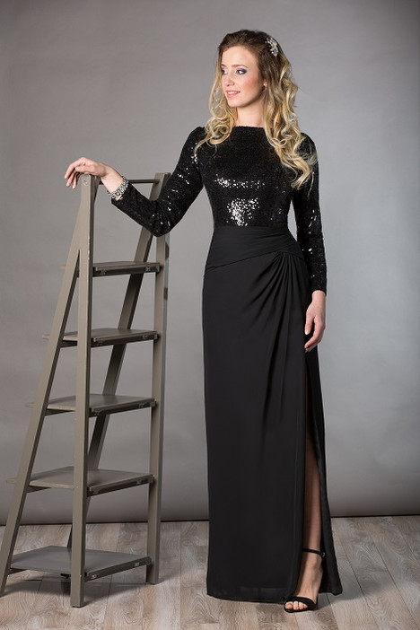 NT-144 Mother of the Bride                              dress by Bridalane: Mothers & Evening