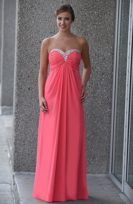 NT-189 Mother of the Bride                              dress by Bridalane : Mother of The Bride