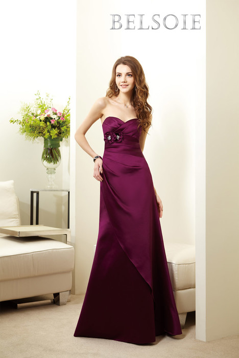 L144001 Bridesmaids                                      dress by Jasmine : Belsoie