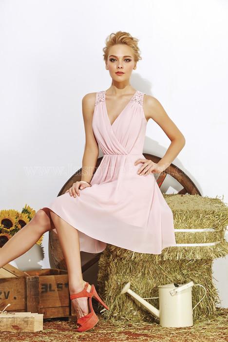 P166002K Bridesmaids                                      dress by Jasmine Bridesmaids
