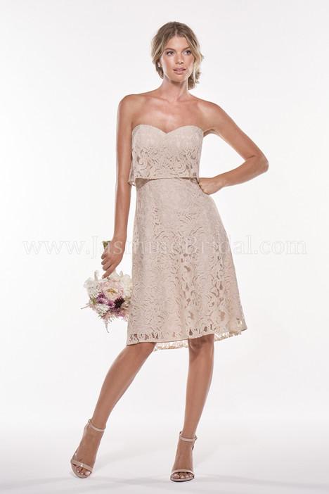 P196011K Bridesmaids                                      dress by Jasmine Bridesmaids