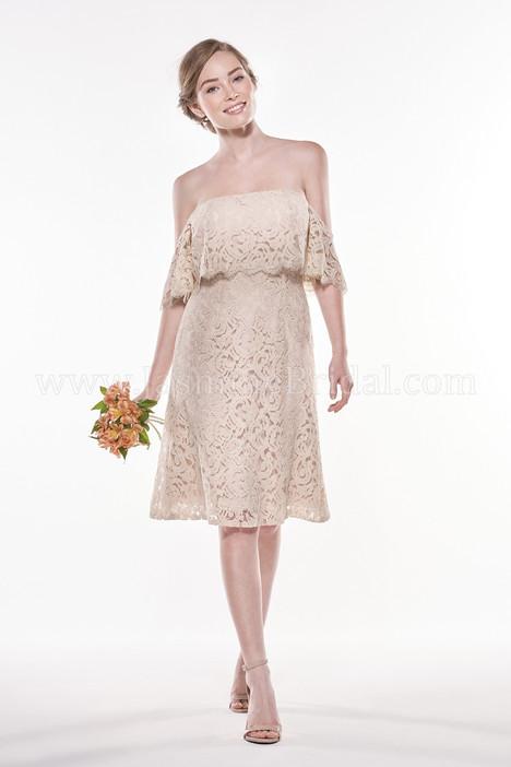 P196015K Bridesmaids                                      dress by Jasmine Bridesmaids