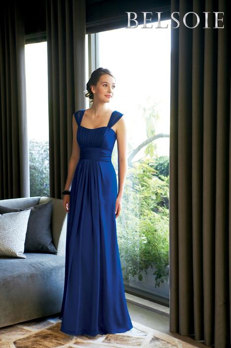 L3009 Bridesmaids dress by Jasmine: Belsoie