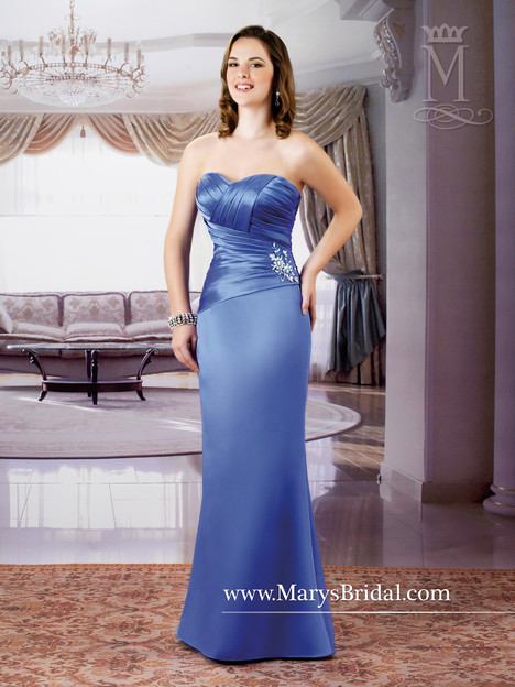 M1278 Bridesmaids dress by Mary's Bridal: Amalia Bridesmaids