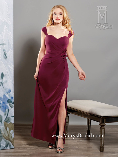 M1477 Bridesmaids dress by Mary's Bridal: Amalia Bridesmaids