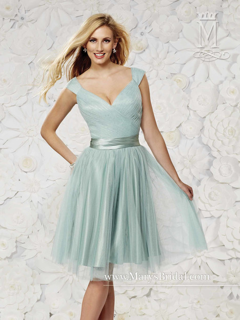 M1803 Bridesmaids                                      dress by Mary's Bridal: Amalia Bridesmaids