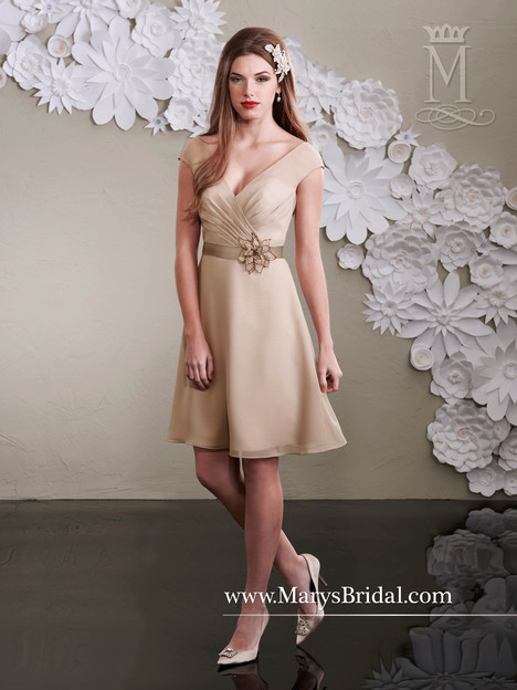 M1984 Bridesmaids                                      dress by Mary's Bridal: Amalia Bridesmaids