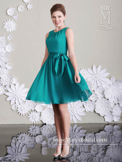M1986 Bridesmaids                                      dress by Mary's Bridal: Amalia Bridesmaids