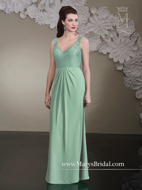M1989 Bridesmaids                                      dress by Mary's Bridal: Amalia Bridesmaids