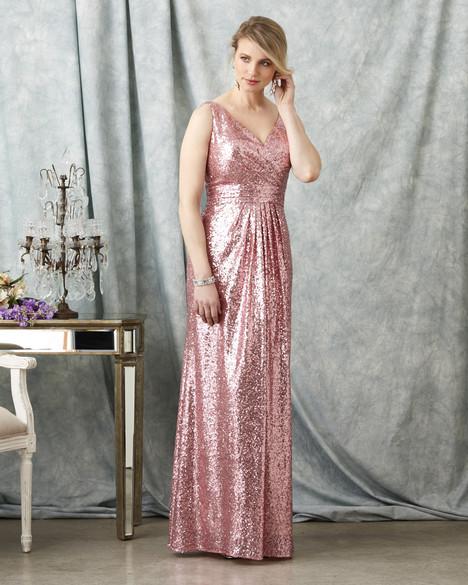 2502 Bridesmaids                                      dress by Romantic Bridals : Bridesmaids