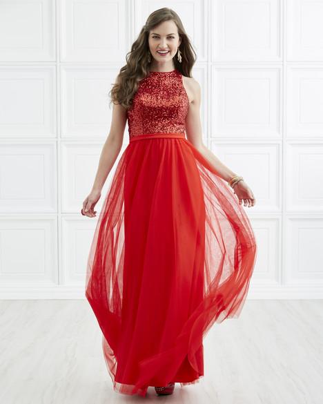 7725 Bridesmaids                                      dress by Romantic Bridals : Bridesmaids