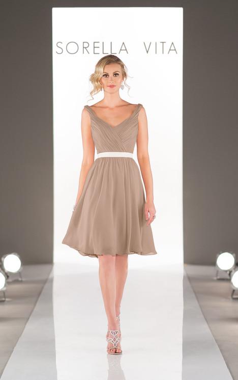 8508 Bridesmaids dress by Sorella Vita