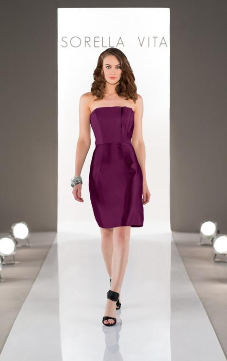 8564 Bridesmaids dress by Sorella Vita