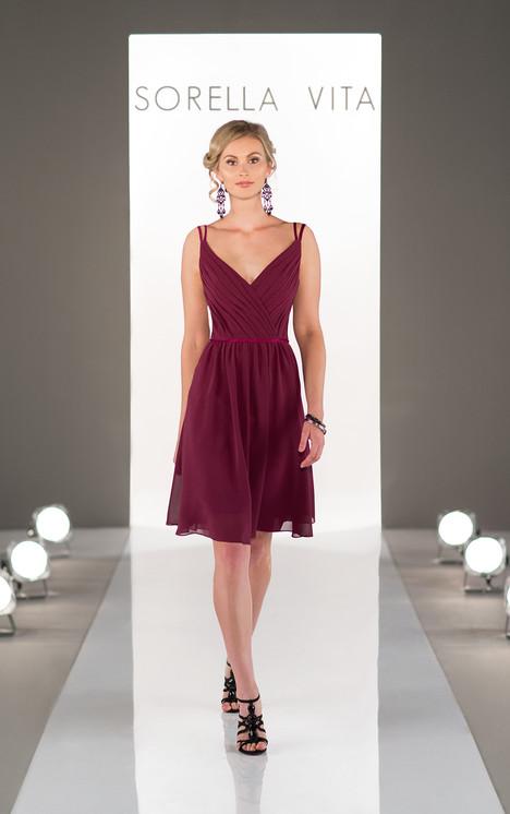 8613 Bridesmaids                                      dress by Sorella Vita