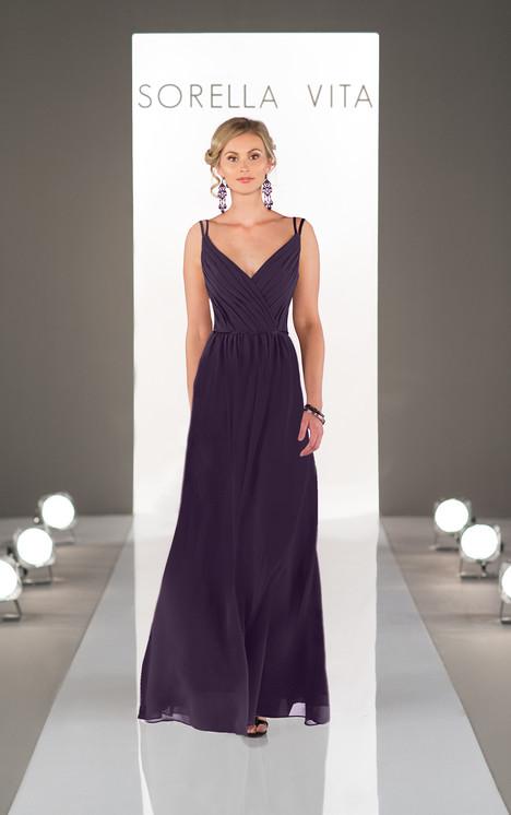 8614 Bridesmaids                                      dress by Sorella Vita
