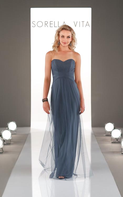 8728 Bridesmaids                                      dress by Sorella Vita