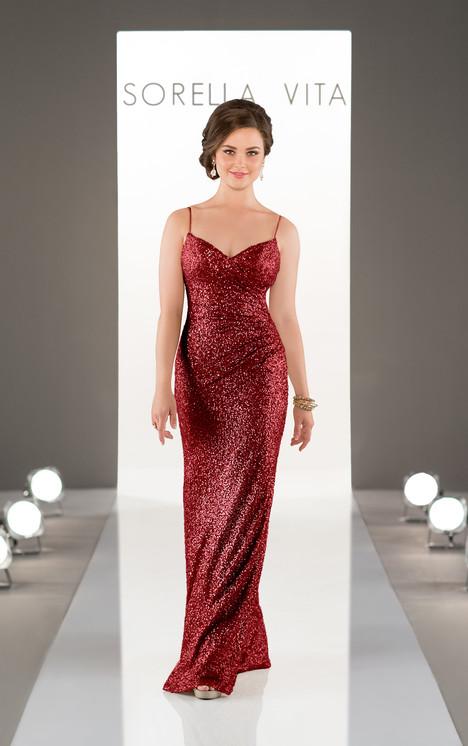 8884 Bridesmaids                                      dress by Sorella Vita