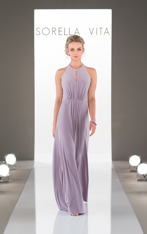 8956 Bridesmaids                                      dress by Sorella Vita