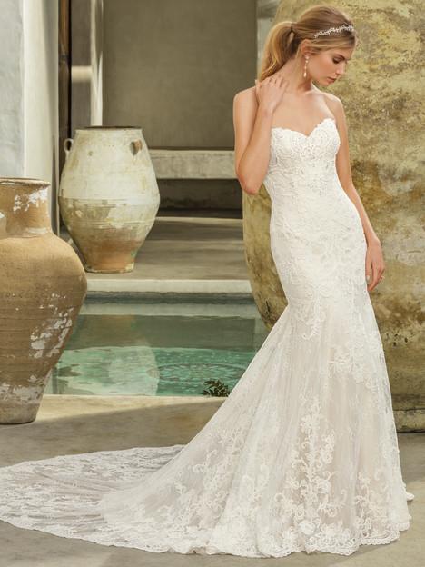 Avery (2294) Wedding                                          dress by Casablanca Bridal