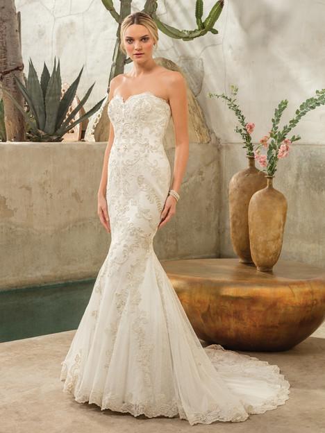 Dakota (2298) Wedding                                          dress by Casablanca Bridal