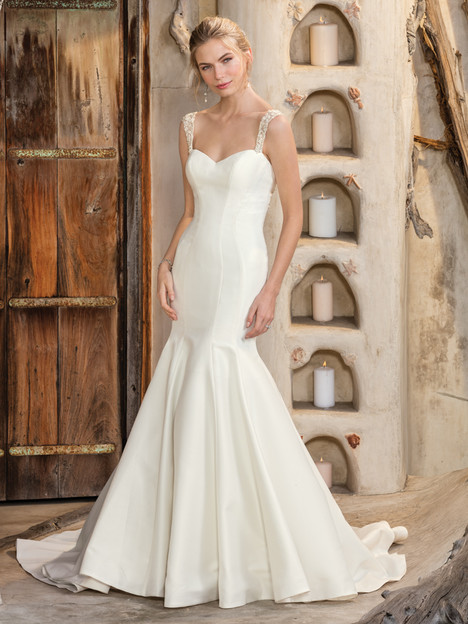 Maya (2300) gown from the 2017 Casablanca Bridal collection, as seen on dressfinder.ca