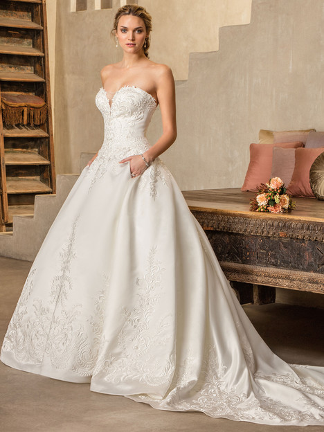 Oleander (2303) Wedding dress by Casablanca Bridal