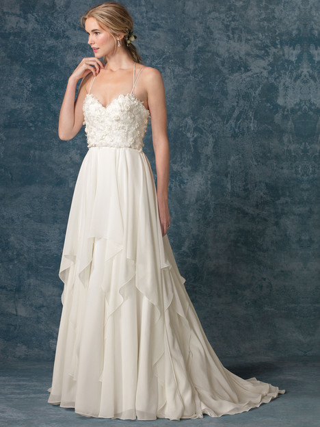 Calypso (BL234) Wedding                                          dress by Beloved By Casablanca