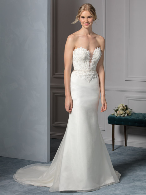 Capri (BL241) Wedding                                          dress by Beloved By Casablanca