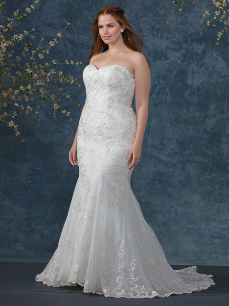 Lapis (BL244) (Classic Fit) Wedding                                          dress by Beloved By Casablanca