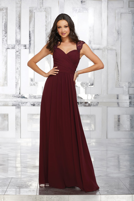 21534 Bridesmaids                                      dress by Morilee Bridesmaids