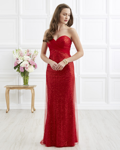 7731 Prom                                             dress by Romantic Bridals: Ignite Prom