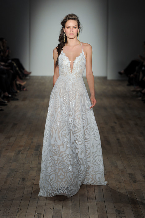 Delta (1751) Wedding                                          dress by Blush by Hayley Paige
