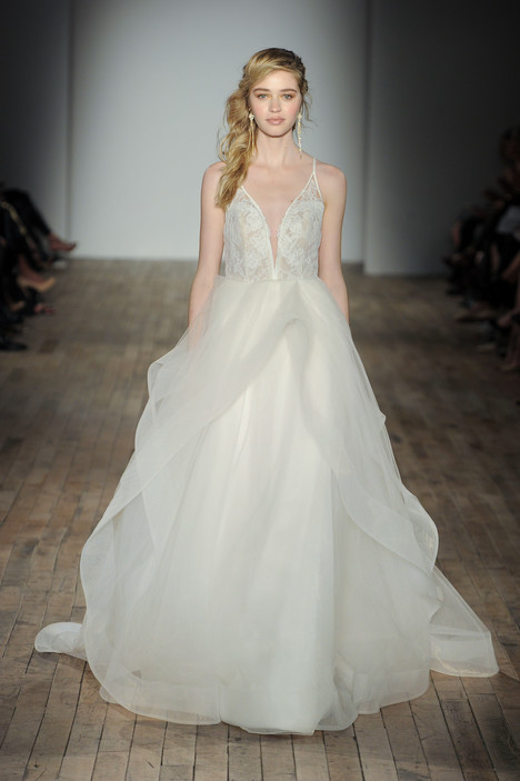 Rory (1754) Wedding                                          dress by Blush by Hayley Paige