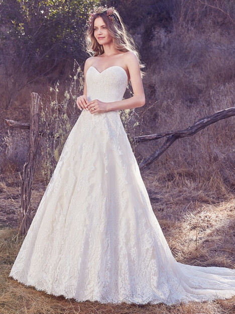 Olea gown from the 2017 Maggie Sottero collection, as seen on dressfinder.ca
