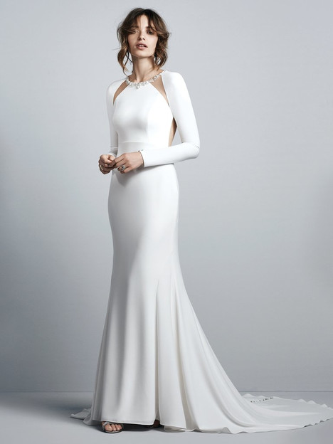 Arleigh (7SW995) Wedding                                          dress by Sottero & Midgley