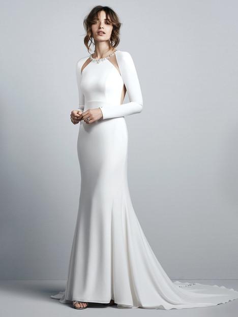 Arleigh (7SW995) Wedding                                          dress by Sottero and Midgley
